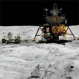 Planetary: Moon