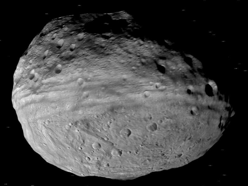 Definition: Asteroid, Meteorite, Meteor, Meteoroid, (Dwarf) Planet & Other Terms