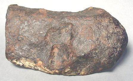 gren iron