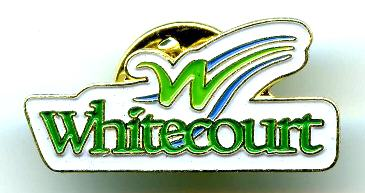 standby for whitecourt pin photo