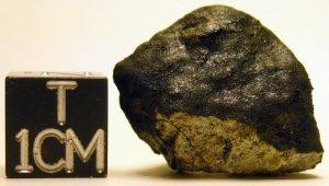 6.7g West Texas Meteorite