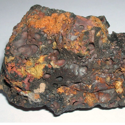 Smelting Waste or Slag
